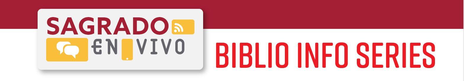 Imagen Biblio Info Series banner