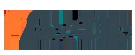 imagen logo flex clip video maker