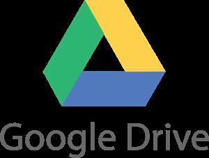imagen logo google drive