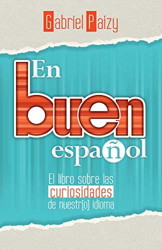 Presiona esta imagen de la portada del libro en buen español  para ver el video